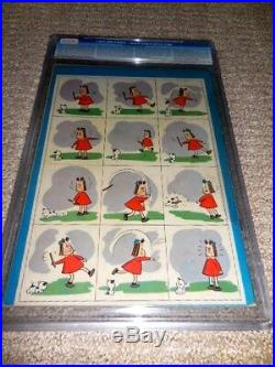 1945 Dell Four Color FC #74 Marge's Little Lulu #1 CGC 5.5