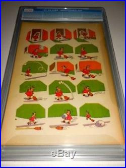 1947 Dell Four Color FC #158 Marge's Little Lulu CGC 7.0