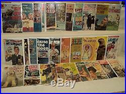 Dell Movie Classics Four Color MEGA Walt Disney 35 Books! Comics (s 8468)