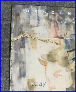 Descender #1 Four Color Grails 4cg Fawkes Ltd 1000 Optioned 1st Print