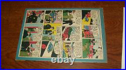 Dick Tracy Dell Four Color #96, Vf