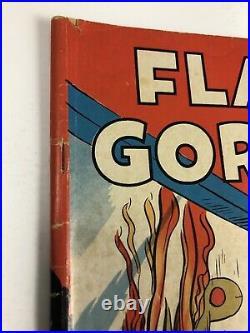 Four Color #1 Dell Comics 1942 Flash Gordon Alex Raymond