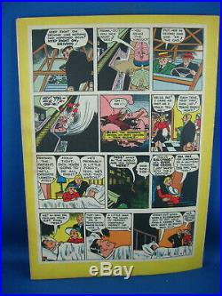 Four Color 133 Dick Tracy F Vf 1941
