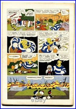 Four Color #147 1947 Dell -VF- Comic Book