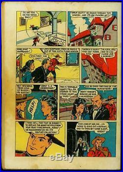 Four Color #310 1951 Dell -VG Comic Book
