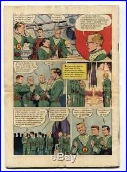 Four Color #400 1952 Dell FN/VF comic book