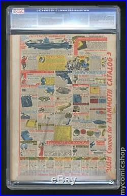 Four Color (Series 1) #2 1939 CGC 1.8 0267911010