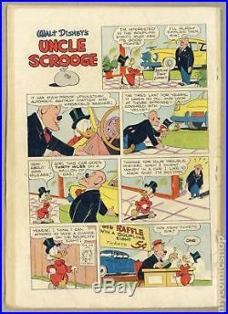 Four Color (Series 2) #386 1952 GD- 1.8