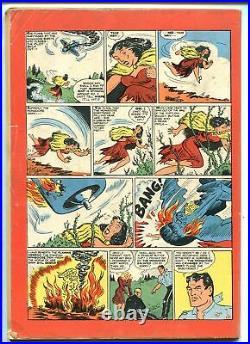 Smilin' Jack Four Color #36 1944 Dell -FN/VF Comic Book
