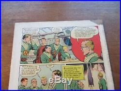 Tom Corbett Space Cadet #400 Dell Four Color Comics Golden Age High Grade